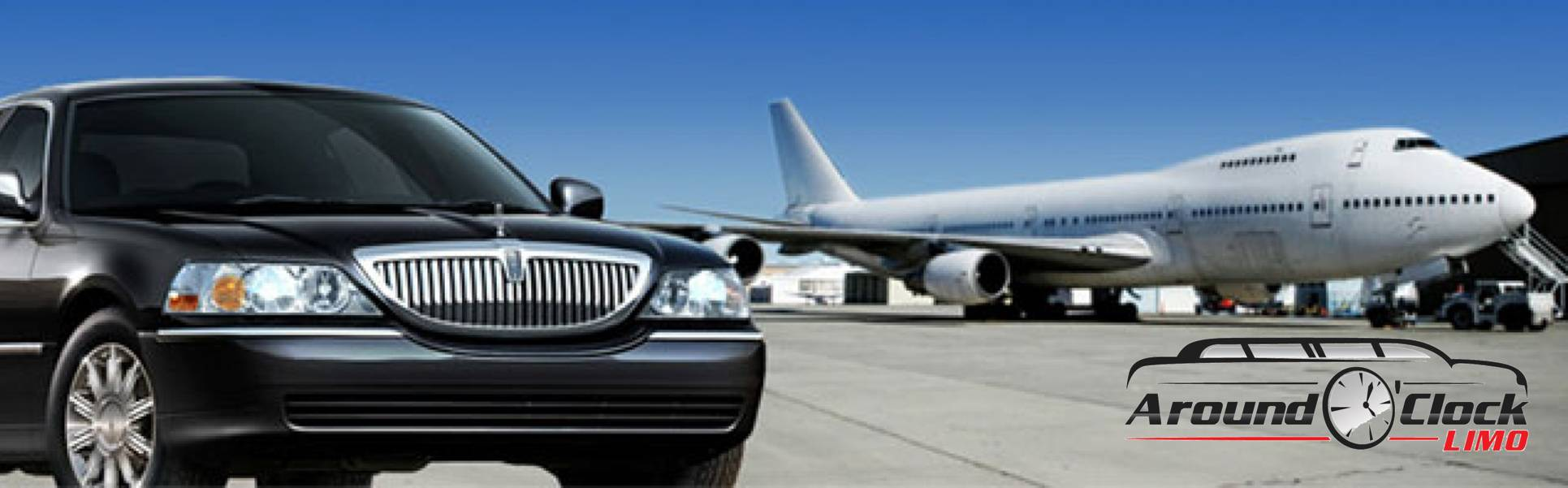 Los Angeles Airport Limo Service LAX limousine car ride transfer