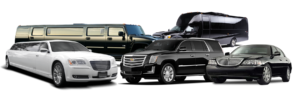 Los Angeles limousine service limo fleet serving Southern California